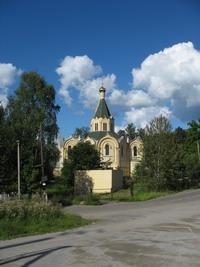 Любань 2007